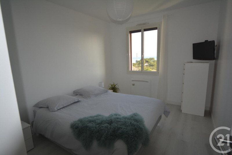Sale apartment Villeneuve loubet 380000€ - Picture 6