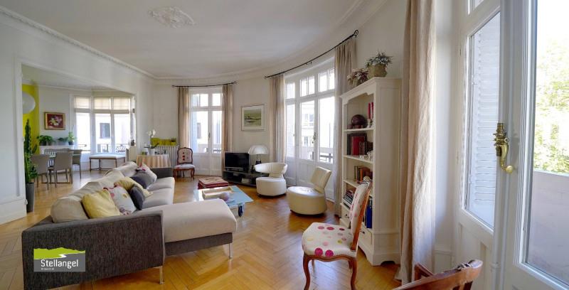ANNECY Centre Ville - Bel appt bourgeois 157m² habitables