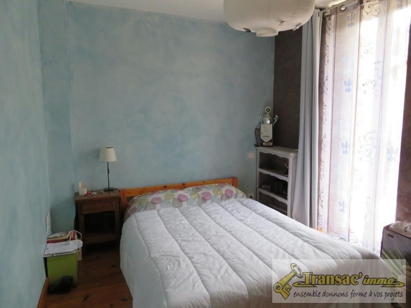 Vente maison / villa Ris 84630€ - Photo 8