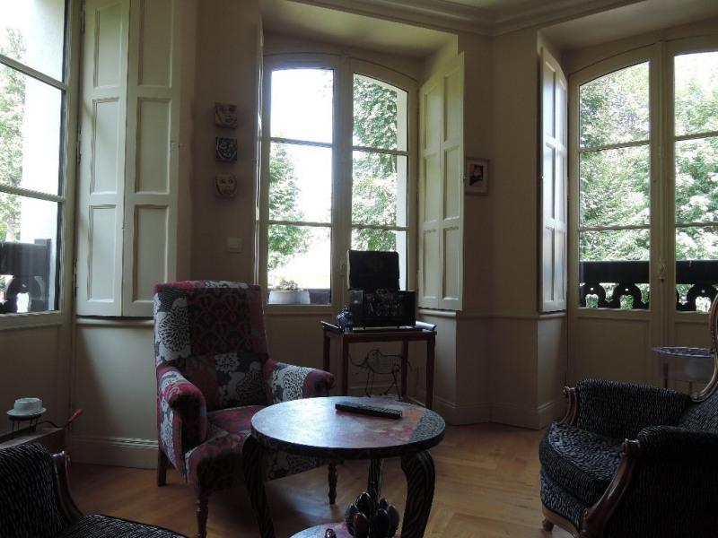 Sale house / villa Bagneres de luchon 545000€ - Picture 7