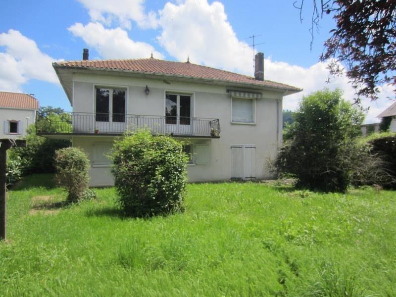 Vente maison / villa Mauleon licharre 86000€ - Photo 2