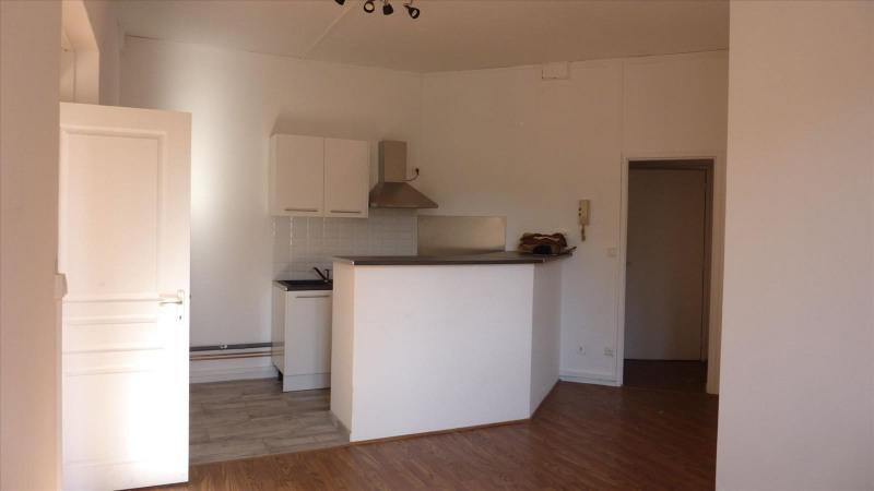Vente appartement Albi 89000€ - Photo 1