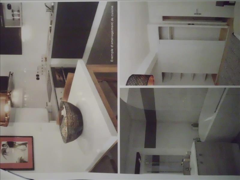 Sale apartment Chanteloup les vignes 218600€ - Picture 3