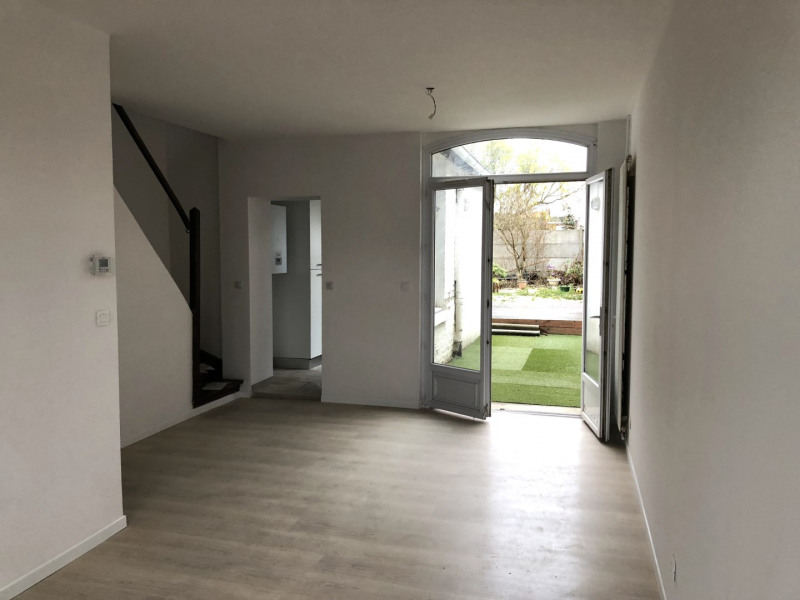 Vente maison / villa Lille 181 500€ - Photo 1