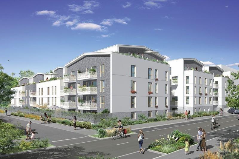 Vendita nuove costruzione Villepinte  - Fotografia 1