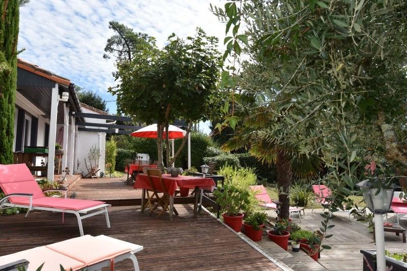 Vente de prestige maison / villa St palais sur mer 1456000€ - Photo 3