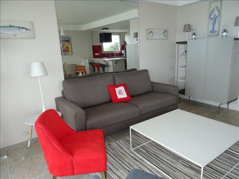 Alquiler  apartamento La baule 1573€ CC - Fotografía 3