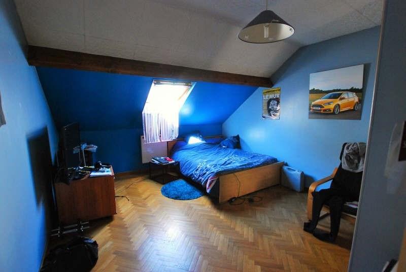 Vente maison / villa Bezons 395000€ - Photo 9