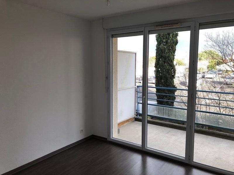 Rental apartment Colomiers 690€ CC - Picture 3