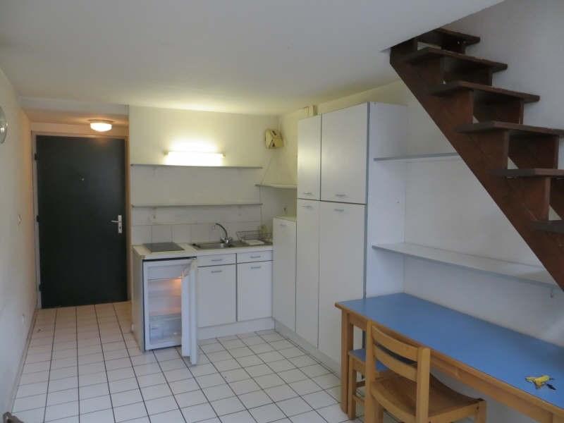 Verhuren  appartement Lyon 7ème 575€ CC - Foto 1