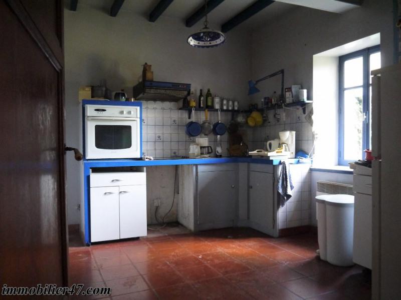 Verkoop  huis Saint hilaire de lusignan 449000€ - Foto 8