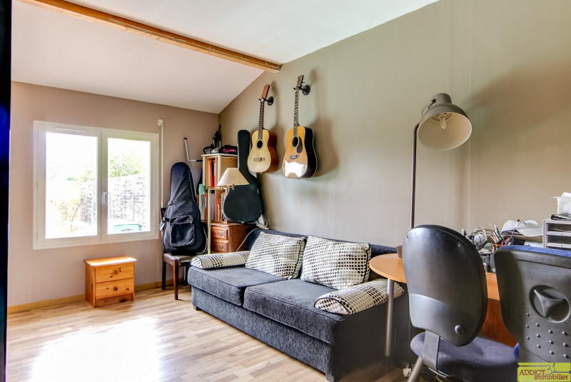 Vente maison / villa Secteur pechbonnieu 289800€ - Photo 4