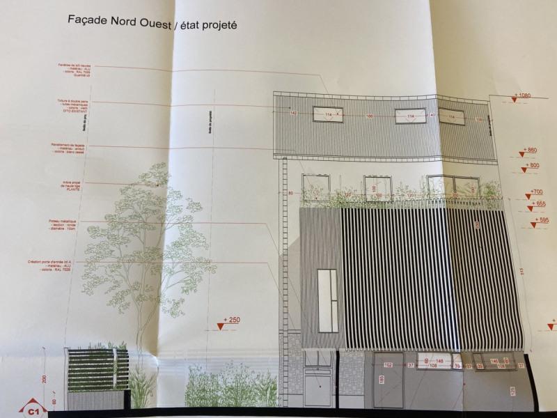 Vente maison / villa Champigny-sur-marne 460000€ - Photo 11