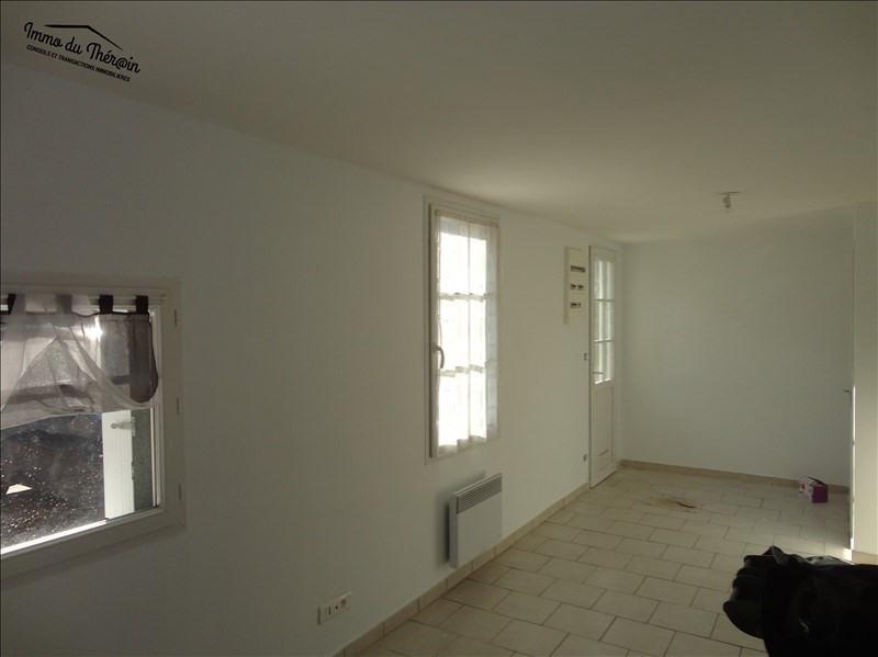 Rental house / villa Ravenel 505€ CC - Picture 3
