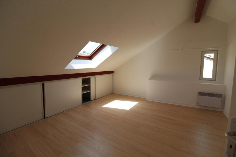 Verkoop  appartement Voiron 155000€ - Foto 3