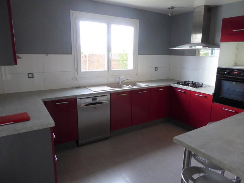 Vente maison / villa Mennecy 395000€ - Photo 4