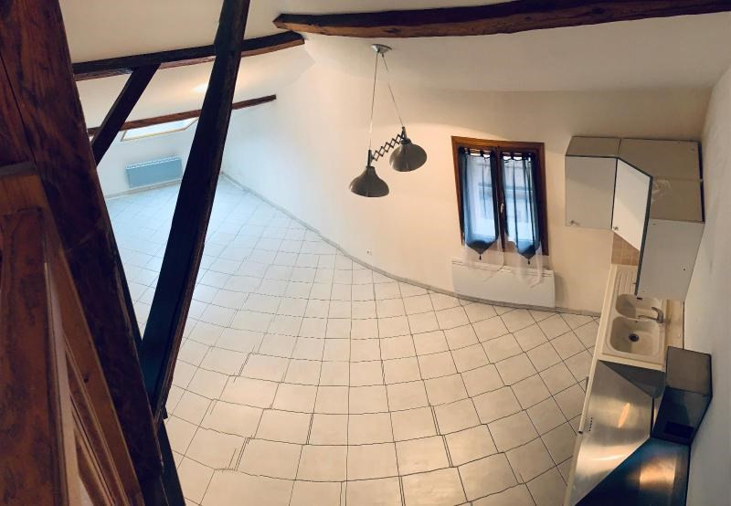 Rental apartment Arvillard 490€ CC - Picture 2