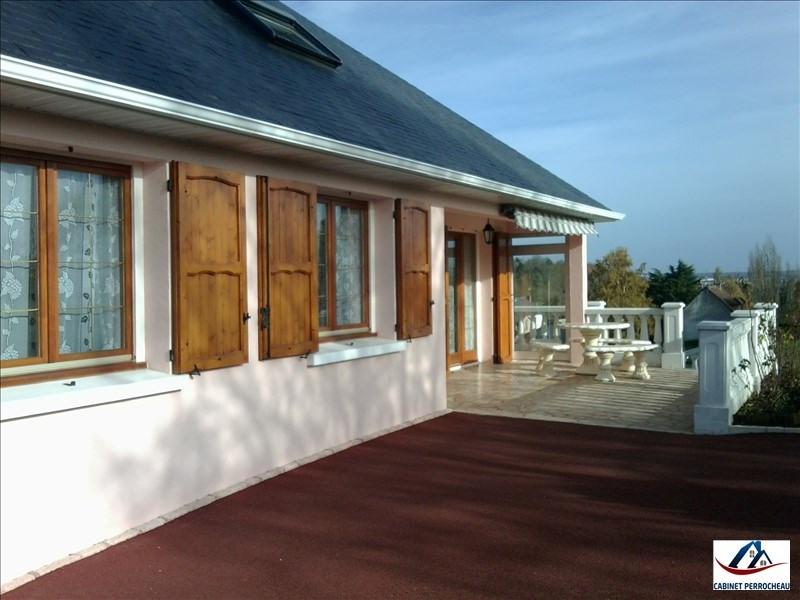 Vente maison / villa Montoire sur le loir 254000€ - Photo 3