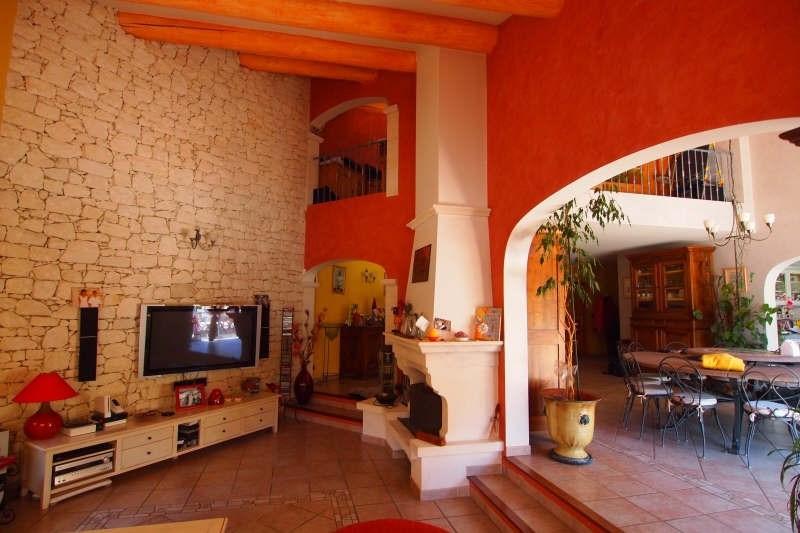 Immobile residenziali di prestigio casa Goudargues 795000€ - Fotografia 8
