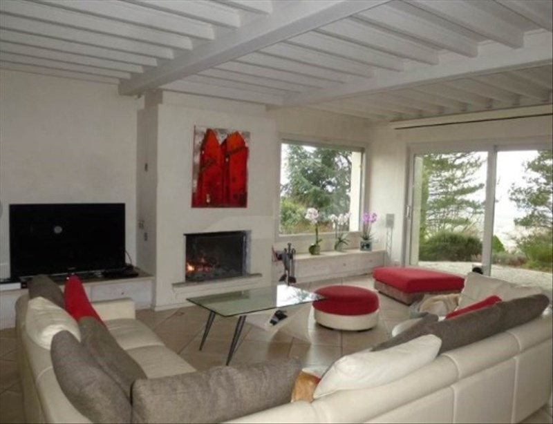 Vente de prestige maison / villa Mercurol 580 000€ - Photo 2