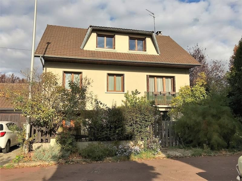 Sale house / villa Villemomble 445 000€ - Picture 1