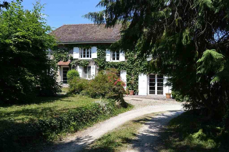 Vente maison / villa Bourgoin-jallieu 329 000€ - Photo 3
