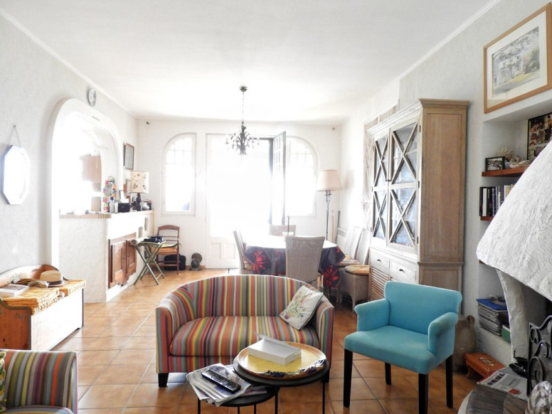 Vente de prestige maison / villa Saint palais sur mer 1456000€ - Photo 4