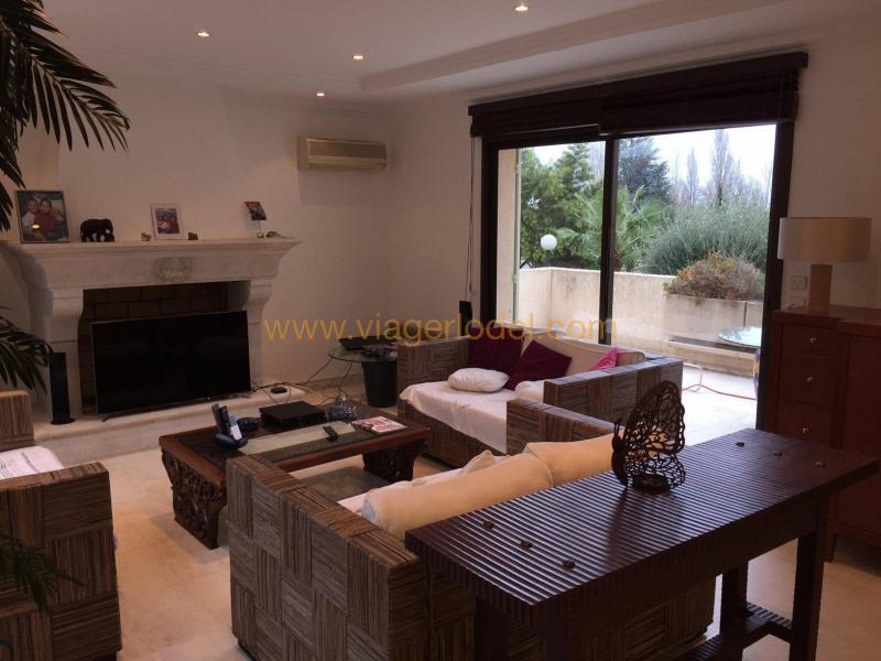 Rental house / villa Villeneuve-loubet 2200€ CC - Picture 3
