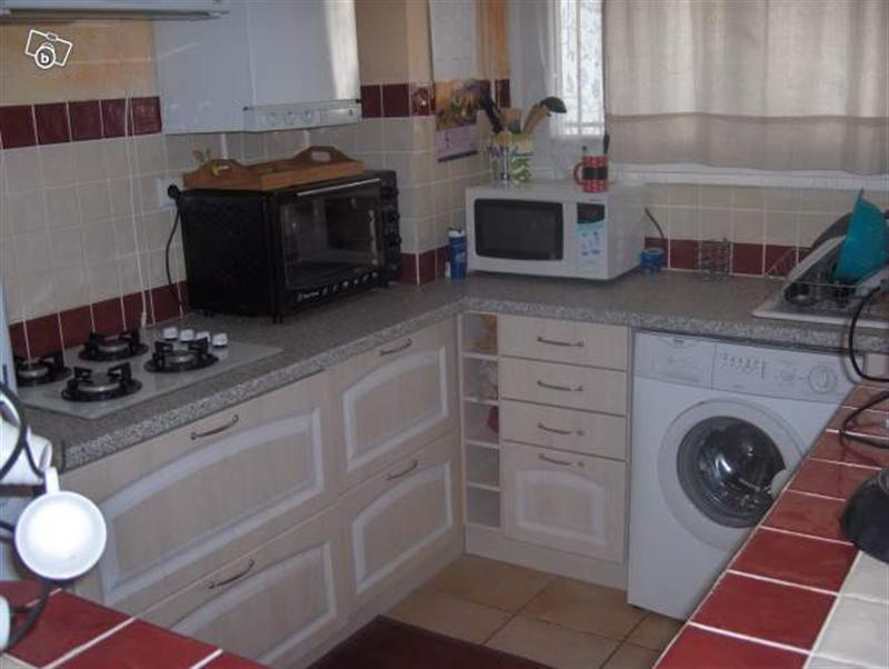 Vente appartement Toulon 156 000€ - Photo 2