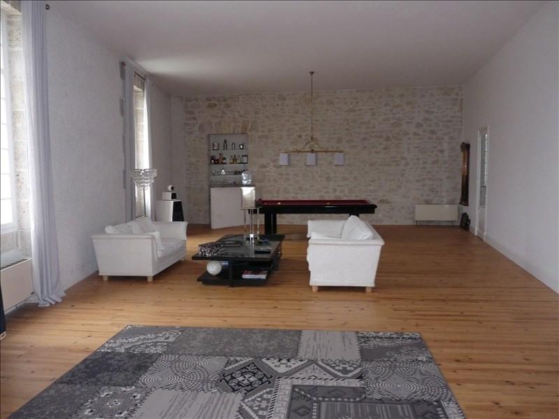 Deluxe sale house / villa Agen 499000€ - Picture 2