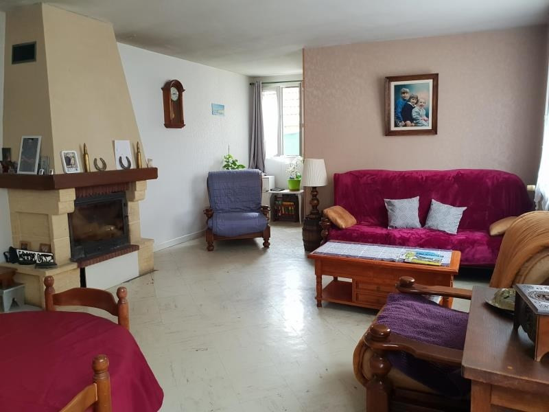 Vente maison / villa Decize 105 000€ - Photo 2