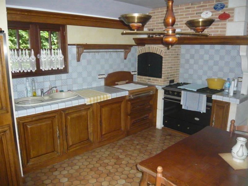 Vente maison / villa Fauville en caux 229000€ - Photo 2