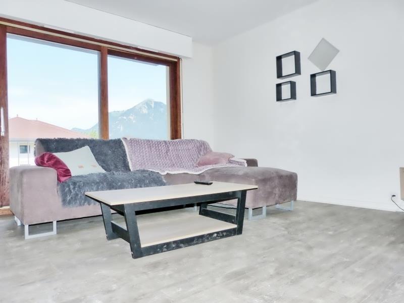 Sale apartment Marnaz 160000€ - Picture 1