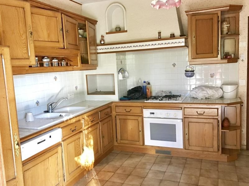 Vente maison / villa Bignoux 161 500€ - Photo 5