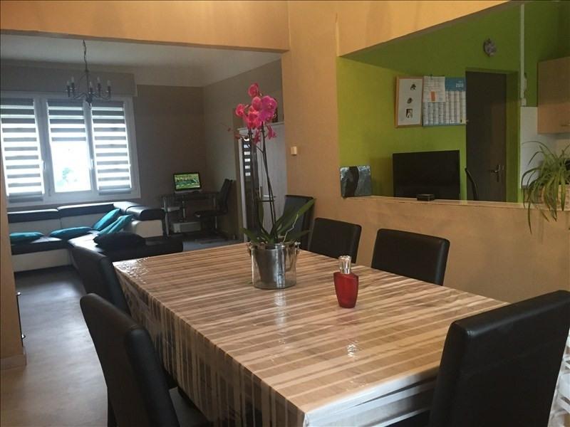 Vente maison / villa Douai 163200€ - Photo 1