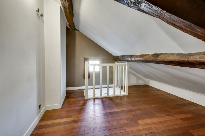 Sale apartment Versailles 290 000€ - Picture 7