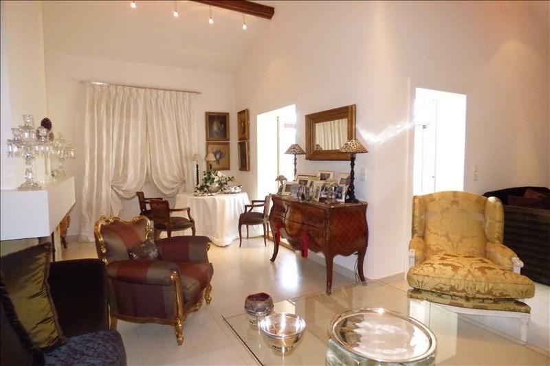 Deluxe sale house / villa Romans sur isere 452000€ - Picture 5
