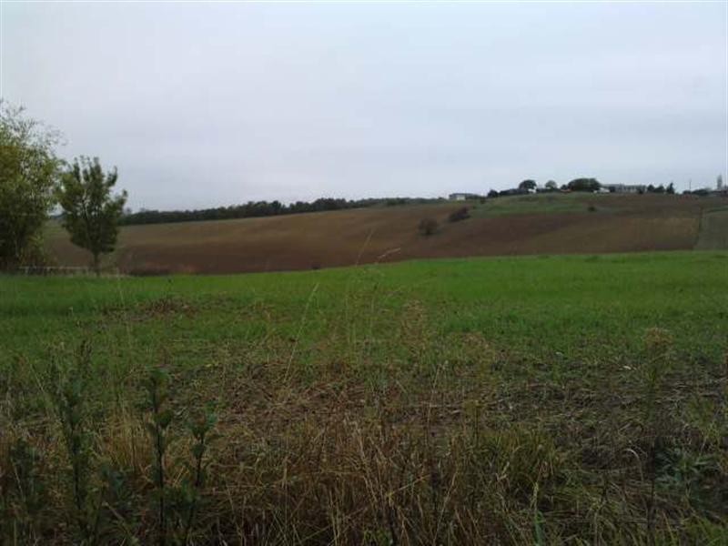 Vente terrain Le born 58000€ - Photo 1