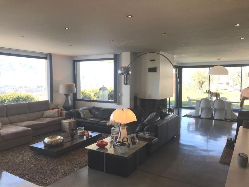 Vente de prestige maison / villa Aix les bains 1290000€ - Photo 5