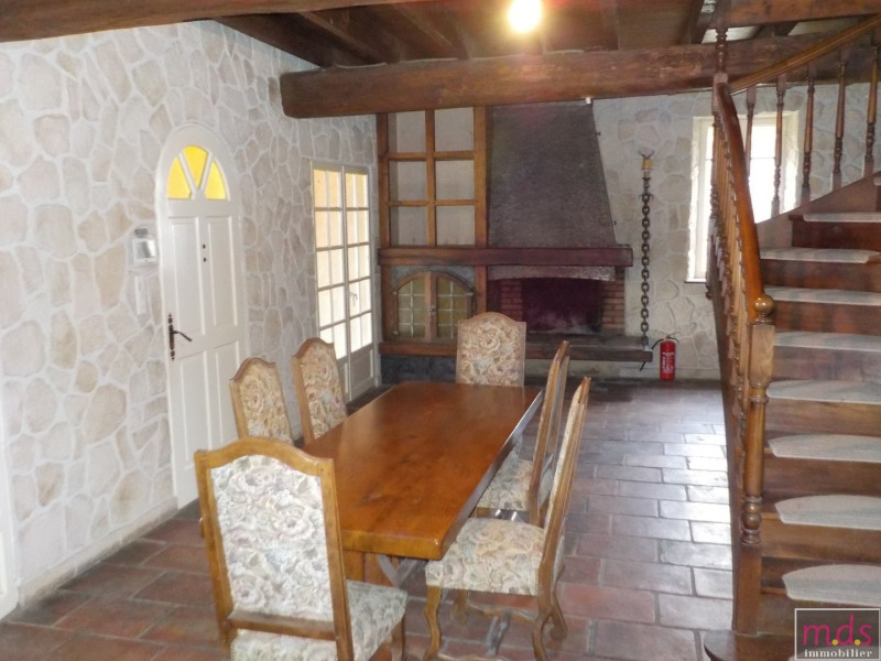 Sale house / villa Montastruc-la-conseillere 347000€ - Picture 4