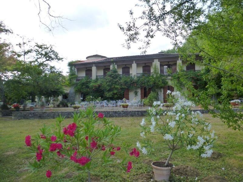 Vente de prestige maison / villa Vieux mareuil 609000€ - Photo 6