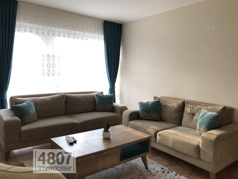 Vente appartement Cluses 137000€ - Photo 2