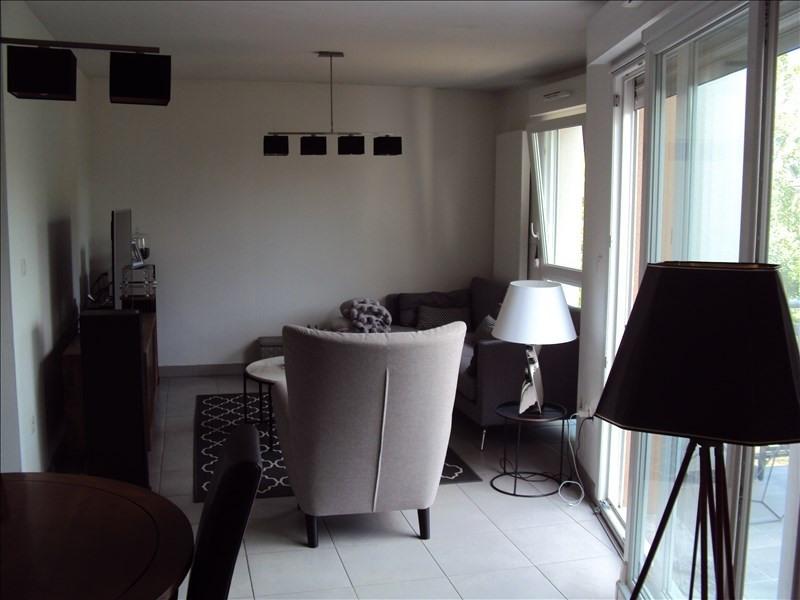 Vente appartement Riedisheim 270000€ - Photo 5