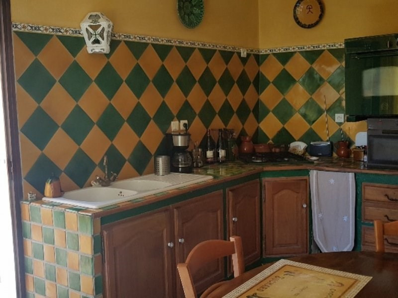 Vente maison / villa Barbentane 255000€ - Photo 6