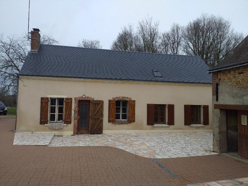 Sale house / villa La chapelle gaugain 96900€ - Picture 1
