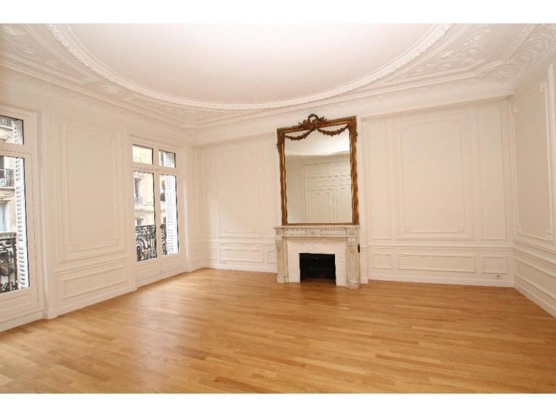 Location appartement Paris 8ème 3565€ CC - Photo 1