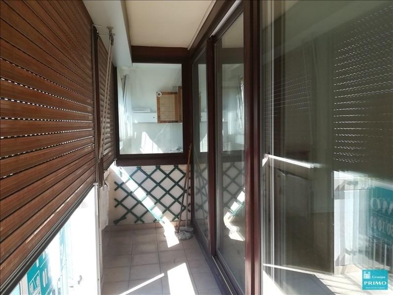 Location appartement Chatenay malabry 1020€ CC - Photo 5