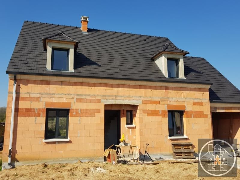 Vente maison / villa Estrees st denis 310 000€ - Photo 6