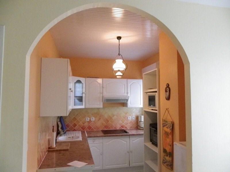 Vente appartement Barneville carteret 128500€ - Photo 2