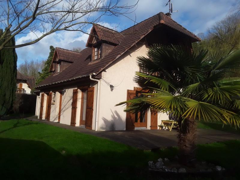 Vente maison / villa Belbeuf 272000€ - Photo 1